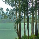 Castlereigh reservoir