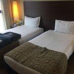 Foto de Holiday Inn Turin-Corso Francia