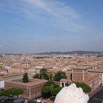 Photo de Piazza Venezia
