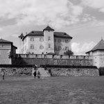 Castel Thun Foto