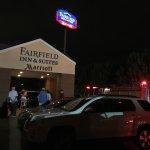 Fairfield Inn & Suites Memphis resmi