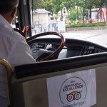 Foto de Big Bus Istanbul