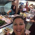 Cooking Class - gnocchi, meatballs, eggplant parm, pizza fritte