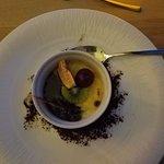 Blue Moon - dessert - the best