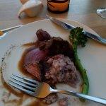 Blue Moon - steak - yummy n tender