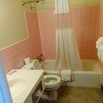 Rodeway Inn Cody Foto