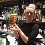 Photo de Martine's Quay Street Wine Bar & Restaurant