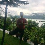 Foto de Sadhana Yoga Retreat Centre