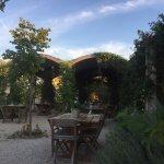 Ambelonas Corfu
