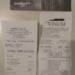 Photo de VINUM Restaurant & Wine Bar