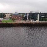 Hilton Garden Inn Glasgow City Centre Photo