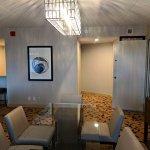 Sheraton Seattle Hotel ภาพถ่าย