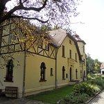 Wilhelm Ostwald Park & Museum