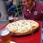 Foto de Pizzeria y Cervezeria artesanal PIZZAMAMA