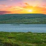 Asdalstjorna Nature Reserve