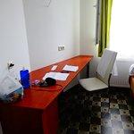 Bara Junior Hotel Foto