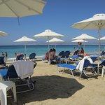 Foto de Agios Prokopios Hotel