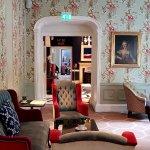 Foto de Francis Hotel Bath - MGallery by Sofitel