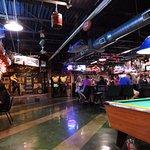 Photo de The Knuckle Saloon