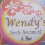 Photo de Wendy's Restaurant & Bar