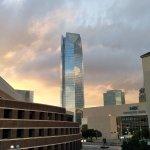 Courtyard Oklahoma City Downtown Foto