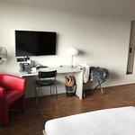 Das Breite Hotel Foto