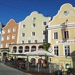 Stiegenwirt Hotel Foto