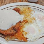 Drover's Culinary Cafe