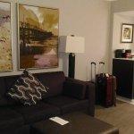 Foto de Embassy Suites by Hilton Irvine - Orange County Airport