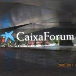 Caixa Forum Foto