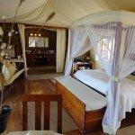 Mara West Camp Foto