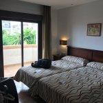 Hotel Tarik Foto