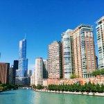 Photo de Chicago Marriott Downtown Magnificent Mile