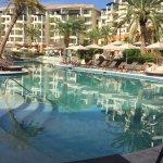 Bilde fra Casa Dorada Los Cabos Resort & Spa
