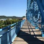 Photo of Walnut Street Bridge
