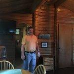Foto de The Virginian Resort