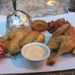 Photo de Restaurant Le Jardin