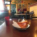 Foto de Uncle Joe's Pizzeria