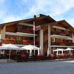 ภาพถ่ายของ Hotel Magrappe