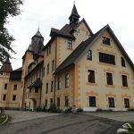 Photo de Naturhotel Schloss Kassegg