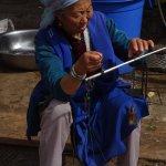 Photo of Xizhou Town
