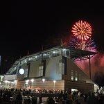North Dakota State Fair Fireworks