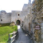 Castle Rabi Foto