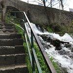 Photo de Coo Waterfall