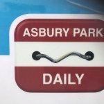 Photo of Asbury Park Boardwalk