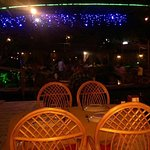 Arikanda River Garden Restaurant Foto