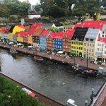 Photo of Legoland Billund