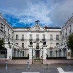 Photo of Aigle Noir Hotel