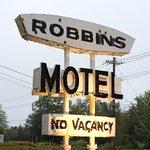 Photo de Robbins Motel