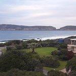 Foto de The Robberg Beach Lodge